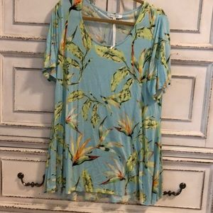 Tunic perfect for Summer 🌸